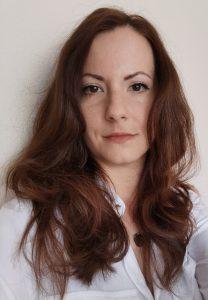 Halina Chraščová